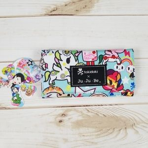 Jujube Be Rich Unikiki 2.0 Wallet